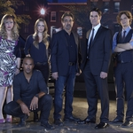 "Image for the Drama programme ""Criminal Minds"""