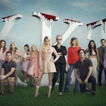 "Image for the Drama programme ""Scream Queens"""