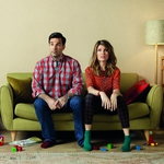 "Image for the Sitcom programme ""Catastrophe"""