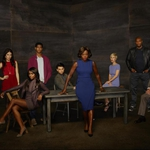 "Image for the Drama programme ""How to Get Away with Murder"""