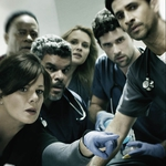 "Image for the Drama programme ""Code Black"""