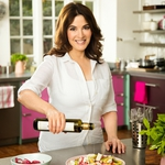 "Image for the Cookery programme ""Simply Nigella"""