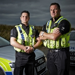 "Image for the Documentary programme ""Traffic Cops"""