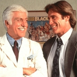 "Image for the Drama programme ""Diagnosis Murder"""
