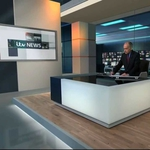 "Image for the News programme ""ITV Lunchtime News"""