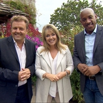 "Image for the Consumer programme ""Homes Under the Hammer"""