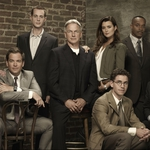 "Image for the Drama programme ""NCIS"""