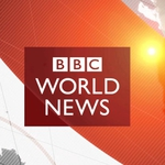 "Image for the News programme ""BBC World News"""