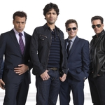 "Image for the Drama programme ""Entourage"""