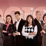 "Image for the Drama programme ""Doctors"""