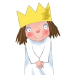 "Image for the Animation programme ""Little Princess"""