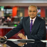 "Image for the News programme ""BBC News at Six"""