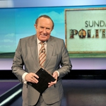 "Image for the Political programme ""Sunday Politics"""