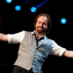 "Image for the Documentary programme ""Alfie Boe"""
