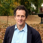 "Image for the Documentary programme ""Monty Don's Secret History of the British Garden"""