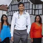 "Image for the Health programme ""Doctor in the House"""