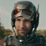 "Image for the Film programme ""Ant-Man"""