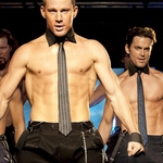 "Image for the Film programme ""Magic Mike XXL"""