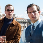 "Image for the Film programme ""The Man From U.N.C.L.E."""