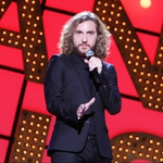 "Image for the Comedy programme ""Seann Walsh Live: Seann to be Wild"""