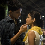 "Image for the Film programme ""Slumdog Millionaire"""