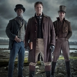 "Image for the Drama programme ""The Frankenstein Chronicles"""