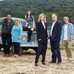 "Image for the Drama programme ""The Coroner"""