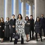 "Image for the Drama programme ""Scandal"""