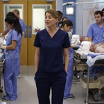 "Image for the Drama programme ""Grey's Anatomy"""