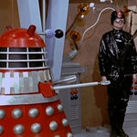 "Image for the Film programme ""Daleks - Invasion Earth 2150 AD"""