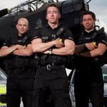 "Image for the Documentary programme ""Police Interceptors"""
