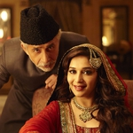 "Image for the Film programme ""Dedh Ishqiya"""