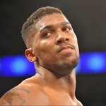 "Image for the Sport programme ""Anthony Joshua:the Knockouts"""