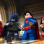 "Image for the Animation programme ""DC Comics: Batman Beleaguered"""