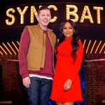 "Image for the Entertainment programme ""Lip Sync Battle UK"""
