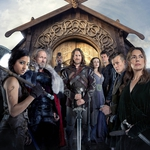 "Image for the Drama programme ""Beowulf: Return to the Shieldlands"""