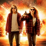 "Image for the Film programme ""American Ultra"""