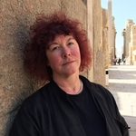 "Image for the Documentary programme ""Immortal Egypt with Joann Fletcher"""