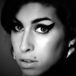 "Image for the Documentary programme ""Amy"""