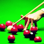 "Image for the Sport programme ""Snooker"""
