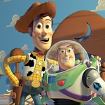 "Image for the Film programme ""Toy Story"""