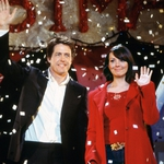 "Image for the Film programme ""Love Actually"""