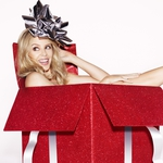 "Image for the Music programme ""A Kylie Christmas"""