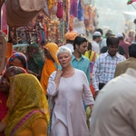 "Image for the Film programme ""The Best Exotic Marigold Hotel"""
