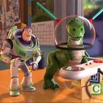 "Image for the Film programme ""Toy Story 2"""