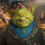 "Image for the Drama programme ""Fungus the Bogeyman"""