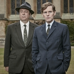 "Image for the Drama programme ""Endeavour"""