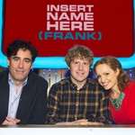 "Image for the Comedy programme ""Insert Name Here"""
