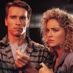 "Image for the Film programme ""Total Recall"""