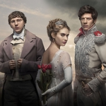 "Image for the Drama programme ""War and Peace"""